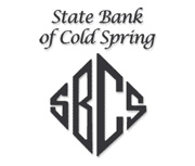 State Bank of Cold Spring logo