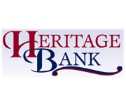 Heritage Bank (Spencer, WI) logo