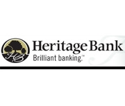 Heritage Bank (Topeka, KS) logo