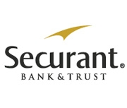 Securant Bank & Trust logo