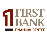 First Bank Financial Centre logo