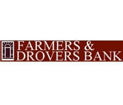 Farmers and Drovers Bank logo
