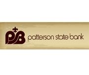 Patterson State Bank logo
