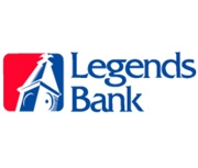 Legends Bank (Clarksville, TN) logo