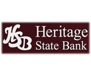 Heritage State Bank (Nevada, MO) logo