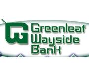 Greenleaf Wayside Bank logo