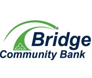 Bridge Community Bank logo