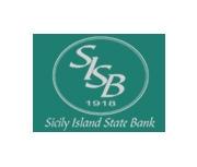 Sicily Island State Bank logo