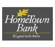 Hometown Bank (Roanoke, VA) logo