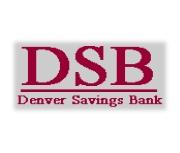 Denver Savings Bank logo
