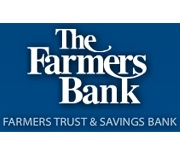 Farmers Trust and Savings Bank (Spencer, IA) logo