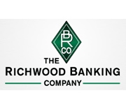 The Richwood Banking Company logo
