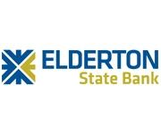 Elderton State Bank logo