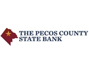 The Pecos County State Bank logo
