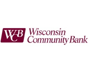 Wisconsin Community Bank logo