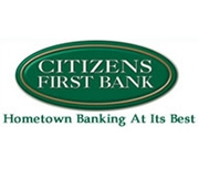 Citizens First Bank (The Villages, FL) logo