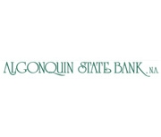 Algonquin State Bank, National Association logo