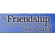 Friendship State Bank logo