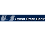 Union State Bank of Hazen logo