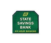The State Savings Bank of Manistique logo