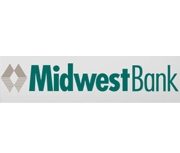 Midwest Bank National Association logo