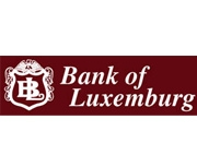 Bank of Luxemburg logo