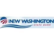 The New Washington State Bank logo