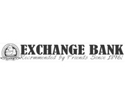 Exchange Bank and Trust Company logo