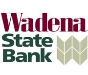 Wadena State Bank logo