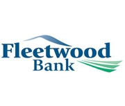 Fleetwood Bank logo