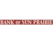 Bank of Sun Prairie logo