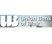Union Bank of Blair logo