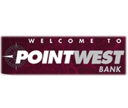 Pointwest Bank logo