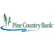 Pine Country Bank logo