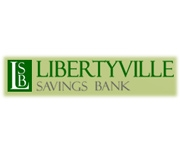 The Libertyville Savings Bank logo