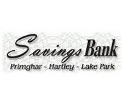 Savings Bank logo