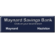 Maynard Savings Bank logo