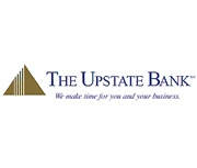The Upstate National Bank logo