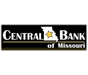 Central Bank of Missouri logo