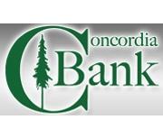 Concordia Bank of Concordia, Missouri logo