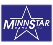 Minnstar Bank National Association logo