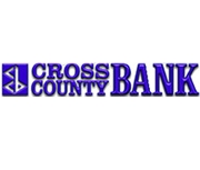 Cross County Bank logo