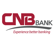 Cnb Bank logo