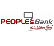 Peoplesbank, A Codorus Valley Company logo