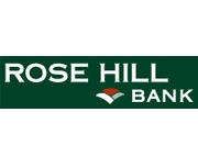 Rose Hill Bank logo