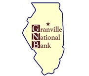 The Granville National Bank logo