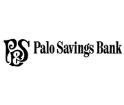 Palo Savings Bank logo
