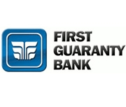 First Guaranty Bank (Hammond, LA) logo