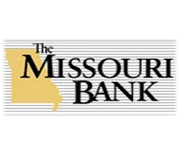 The Missouri Bank logo