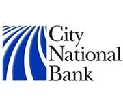The City National Bank of Shenandoah logo